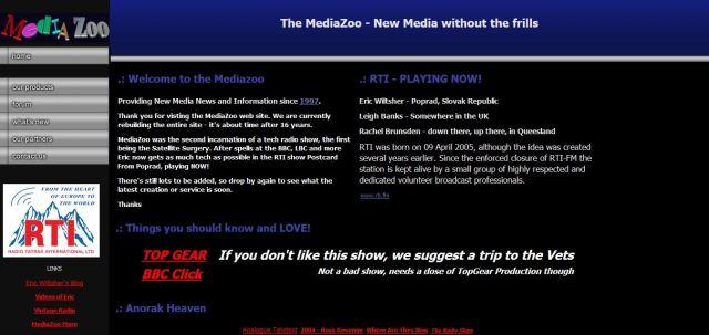Capture Mediazoo